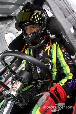 Jeremy Mayfield, Mayfield Motorsports Toyota