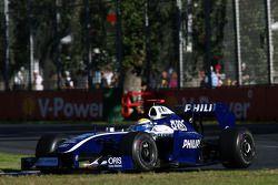 Nico Rosberg, Williams F1 Team, FW31