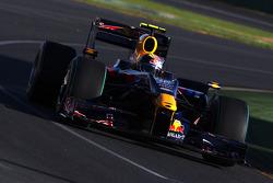 Себастьян Феттель, Red Bull Racing, RB5