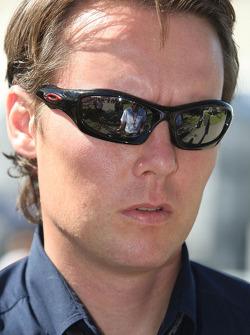Sam Michael, directeur technique de Williams F1 Team