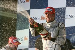 1. Jenson Button, Brawn GP