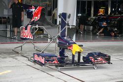 Red Bull detay