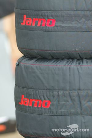 Tyre for Trulli