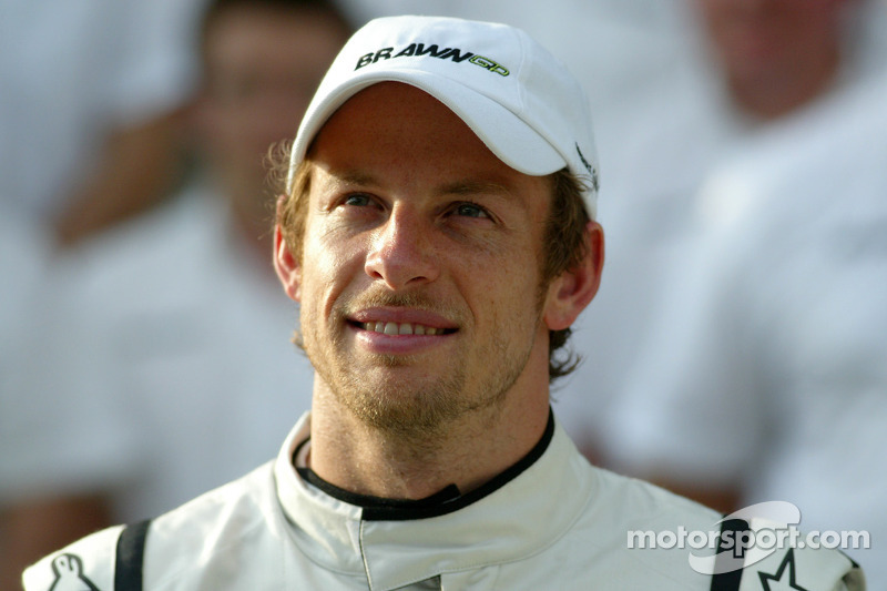 Jenson Button (2009)