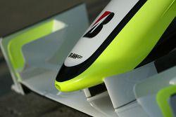 Brawn GP details