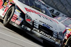 La Discount Tire Ford sur la ligne de qualification
