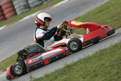 F1 Fun Kart Challenge: Sabina Rosa