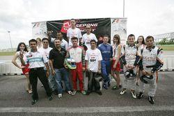 F1 Fun Kart Challenge: F1 Fun Karting Event