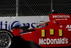 Graham Rahal, Newman/Haas/Lanigan Racing