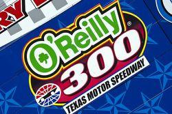 Logo des O'Reilly 300