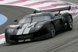 #44 Matech GT Racing Ford GT: Thomas Mutsch