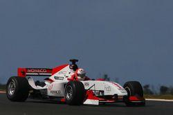 Hubertus Bahlsen, A1 Team Monaco