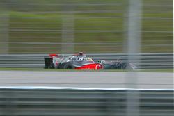 Льюис Хэмилтон, McLaren-Mercedes