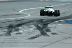 Ruben Barrichello, Brawn GP