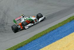 Giancarlo Fisichella, Force India