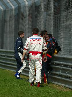 Team'in mechanics
