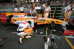 Renault mechanics
