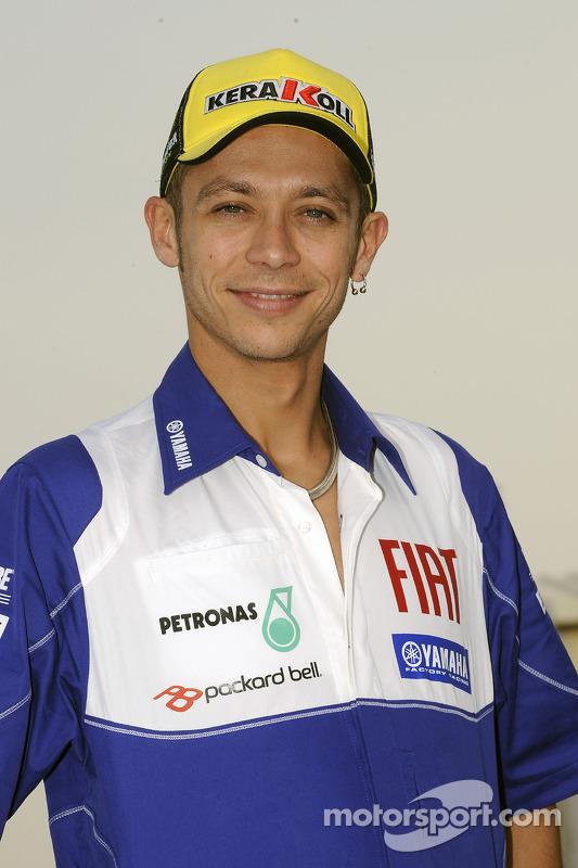 Валентино Россі (2009)