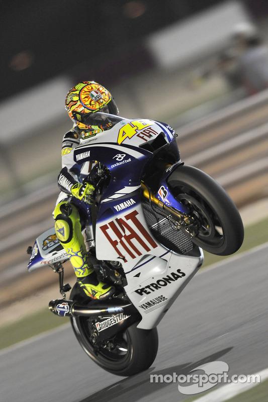 Grand Prix von Katar 2009 in Doha
