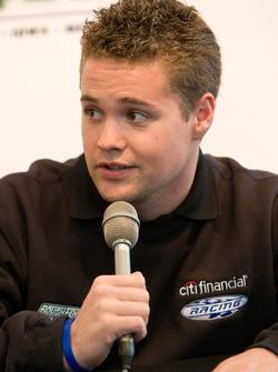 Press conference: Ricky Stenhouse Jr.