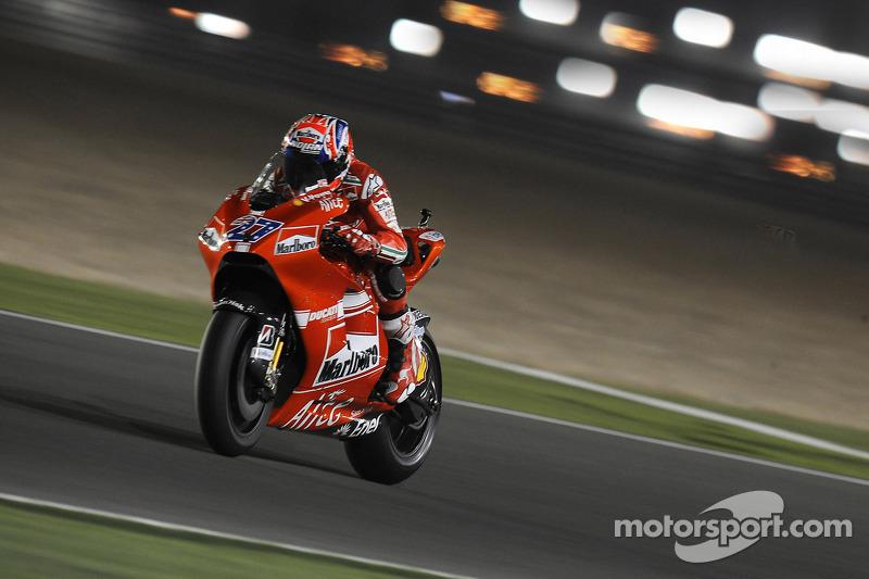 2009. Casey Stoner (Ducati)