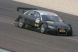 Christian Bakkerud, Audi A4