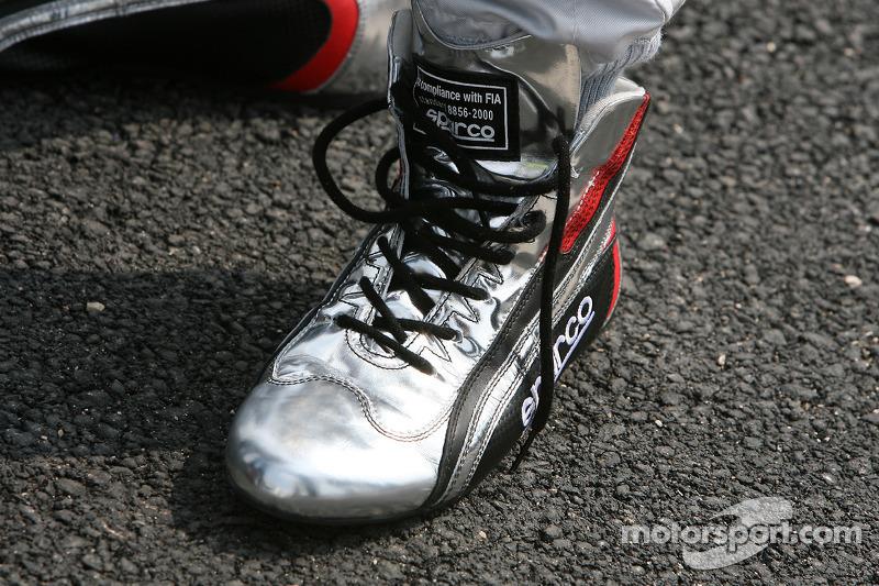 Tom Test À De Sport Chaussures Abt A4 KristensenAudi Team WH2Y9EIDe