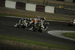 Colin Edwards, Monster Yamaha Tech 3, Randy De Puniet, LCR Honda MotoGP
