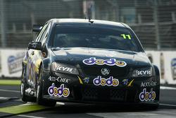 Jack Perkins, Dodo Racing