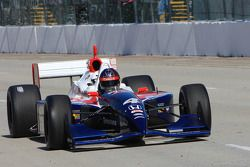 Indy Experience 2 seater rides
