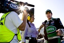 Carl Edwards en interview