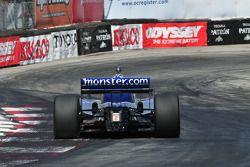 Raphael Matos, Luzco Dragon Racing