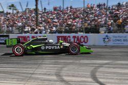 Ernesto Viso, HVM Racing