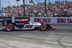 Mario Moreas, KV Racing Technology