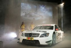 The new AMG Mercedes C-Klasse