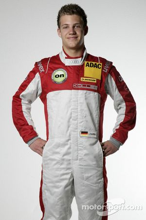 Johannes Seidlitz, Team Kolles