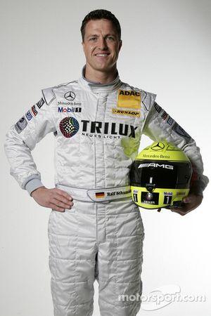 Ralf Schumacher, Trilux AMG Mercedes