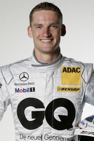 Maro Engel, GQ AMG Mercedes