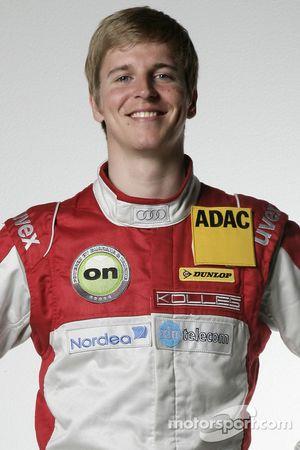Christian Bakkerud, Team Kolles