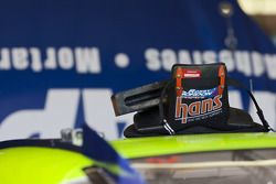 Le système HANS de Robby Gordon, Robby Gordon Motorsports Dodge