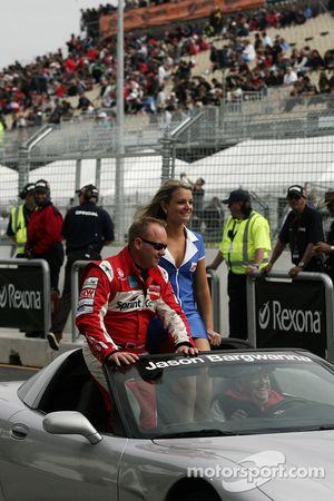 Jason Bargwanna, Sprint Gas Racing