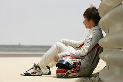 Photo des prétendants au titre du GP2 Asia: Kamui Kobayashi