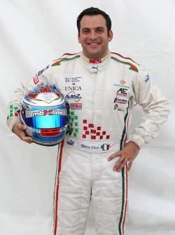 Marco Cioci, Team Manue