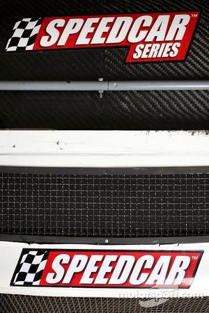 Logos des Speedcar Series