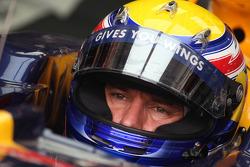 Марк Уэббер, Red Bull Racing