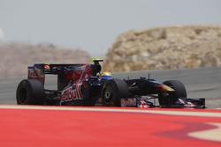 Себастьен Буэми, Scuderia Toro Rosso