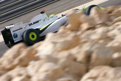 Дженсон Баттон, Brawn GP