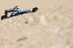 Нико Росберг, Williams F1 Team