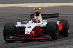Pastor Maldonado, ART Grand Prix
