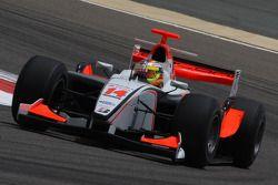 Rudolf Gonzalez, Fisichella Motor Sport International